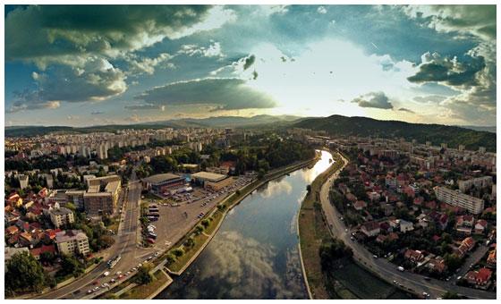 Cluj-turism