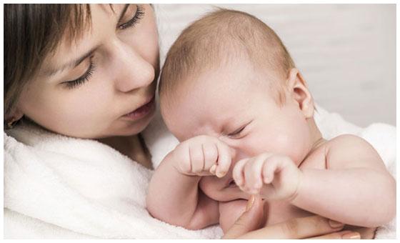 Colicile-bebelusului